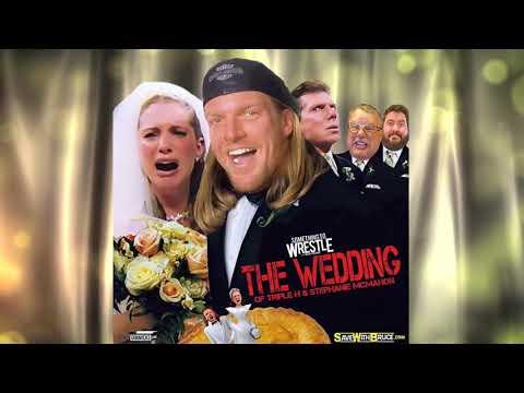 STW #125: The Wedding of Triple H & Stephanie McMahon