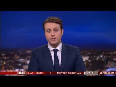 BBC News 7 December 2017