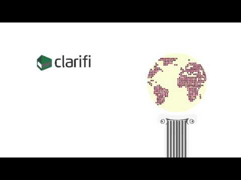 clarifi-Hotel Mapping and Content Syndication System