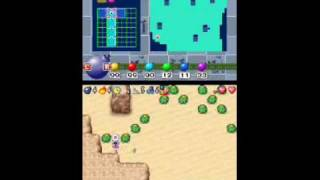 Bomberman Story Ds Walkthrough Part 28