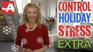 STOP HOLIDAY STRESS 'EXTRA' | Best of Everything | AARP