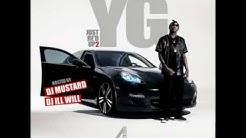 YG ft. Nipsey Hussle- YOU BROKE (DIRTY & CDQ & NO TAGS)