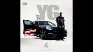 YG ft. Nipsey Hussle- YOU BROKE (DIRTY & CDQ & NO TAGS)