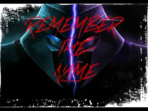 Transformers Prime - REMEMBER THE NAME
