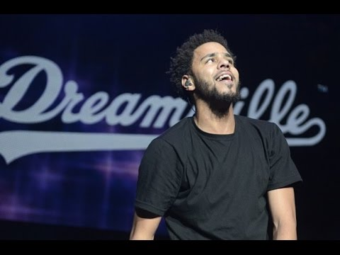 J Cole - Immortal (Lyrics+Audio)