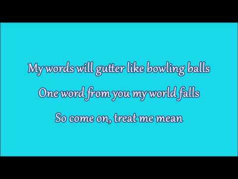 Kill It Kid - Caroline Lyrics