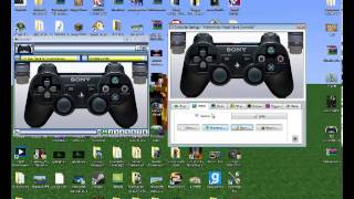 Tutorial how to use xpadder on windows7/windows 8