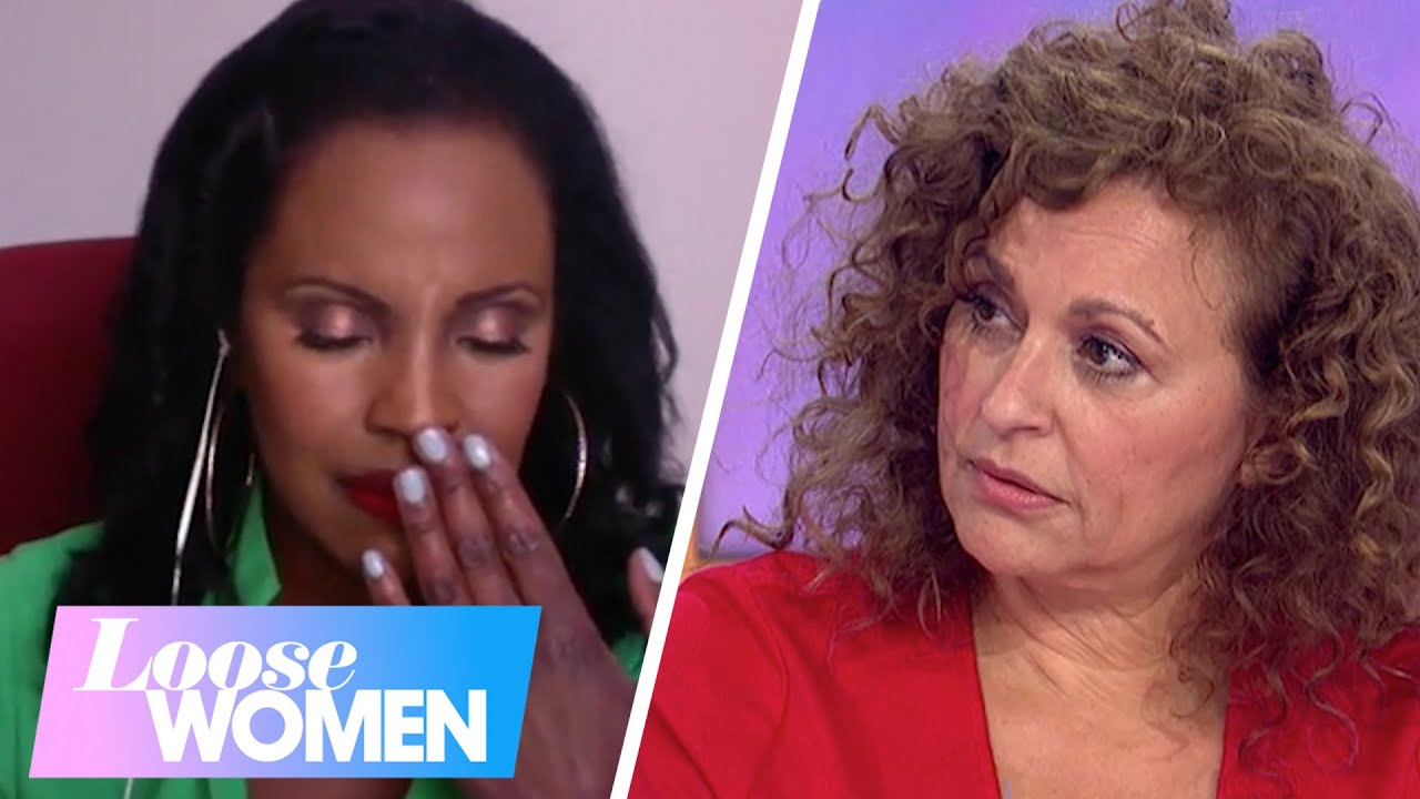 Nadia Shares Shocking TikTok Discoveries | Loose Women
