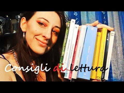 Avventure, Chiavi e Orologi - Consigli di Lettura # 6