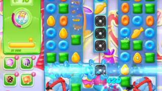 Candy Crush Jelly Saga Level 659 - NO BOOSTERS