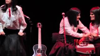 Topology & The Kransky Sisters: TUNES FROM THE TUBE