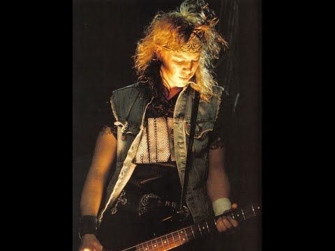 Duff Mckagan  Paris 19/11/1993