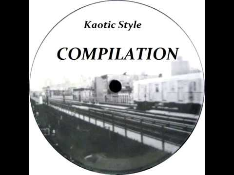 Kaotic Style Compilation (1994 - 96 / Hip Hop / Compilation)