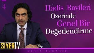 Hadis Ravileri Üzerinde Genel Bir Değerlendirme | Prof. Dr. Halis Aydemir