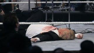 عااااجل وخطير جدا...محاولة اغتيال الرئيس الامريكي دونالد ترامب منذ قليل