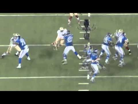 Chris Snee Unguarded: The key mid-game adjustment