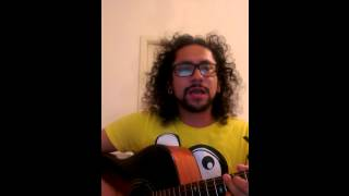 Terence Trent D'arby - Dance little sister cover