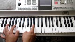 Bohemian Rhapsody Queen piano tutorial