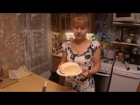 Сыр домашний твёрдый, из молока сметаны и яиц.