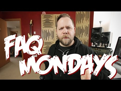 FAQ Mondays: Boss Pedals & Hearing Loss