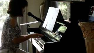 Tình Xưa - piano (live)