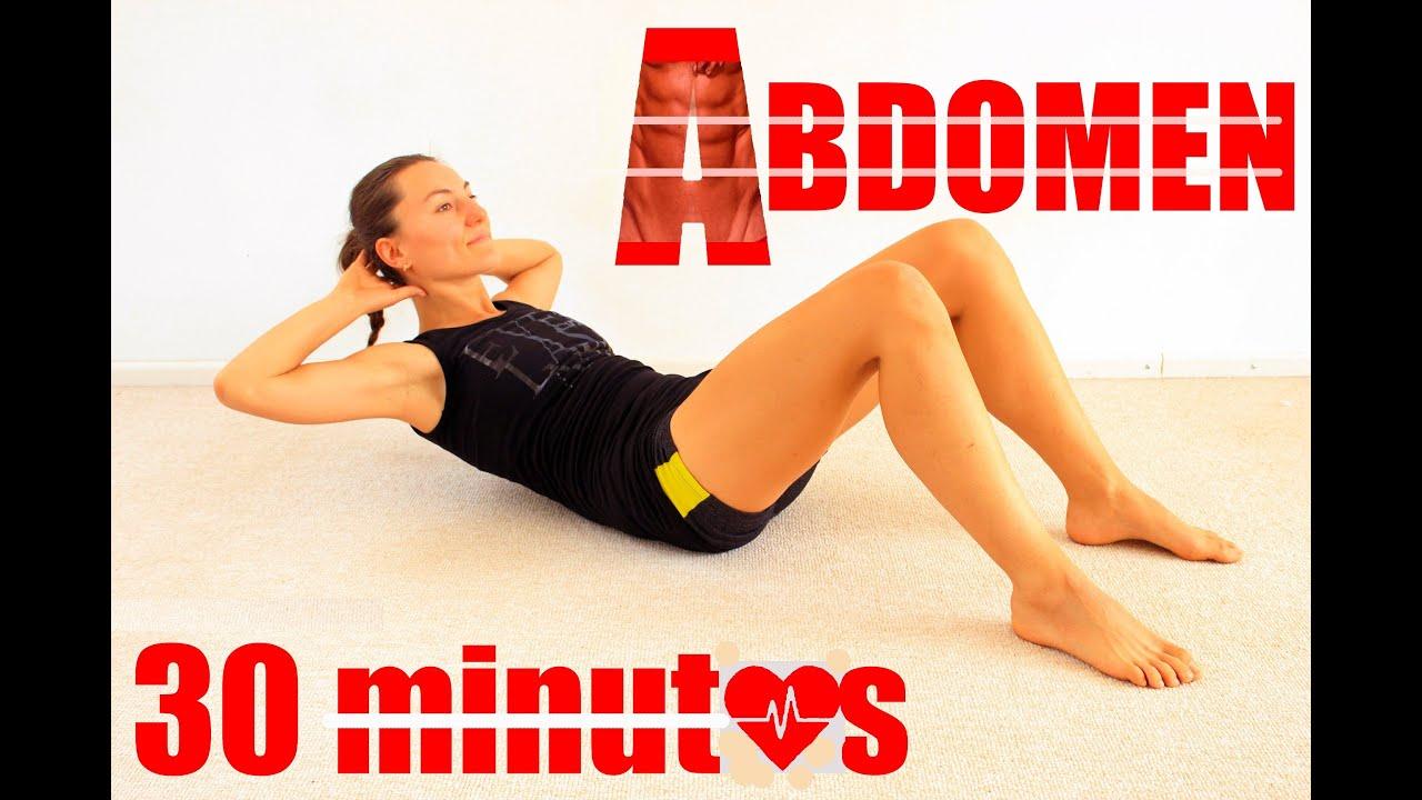 Rutina crossfit para bajar de peso y tonificar en 30 minutos