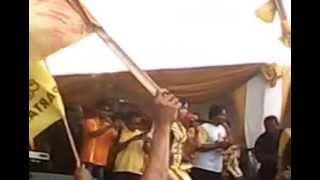 Video Isma KDI _ Buka dikit joss Di Kampanye GOLKAR Std.Singa Perbangsa Karawang