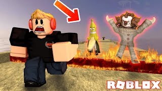 THE SCARIEST ROBLOX MINIGAMES... (Witching Hour)