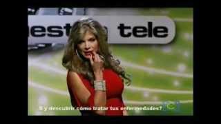 Angel La Juan Casting para PDNT YouTube Videos