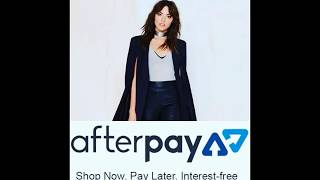 Celebrity Style Fashion Australia Afterpay Clothing Sale - womens clothing, mens clothing and more
