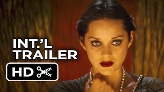 The Immigrant Official International Trailer (2013) - Jeremy Renner Movie HD