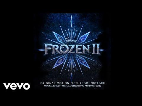 "Frozen 2 (Idina Menzel) - ""Small World/Vuelie II"" (FANMADE but Disney should hire me)"