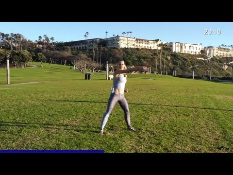 25-Min Ultimate HIIT Workout - The Ultimate Fat Frying TABATA Workout