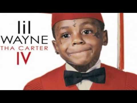 Lil Wayne Carter 4Intro