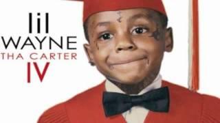 Lil Wayne Carter 4-Intro
