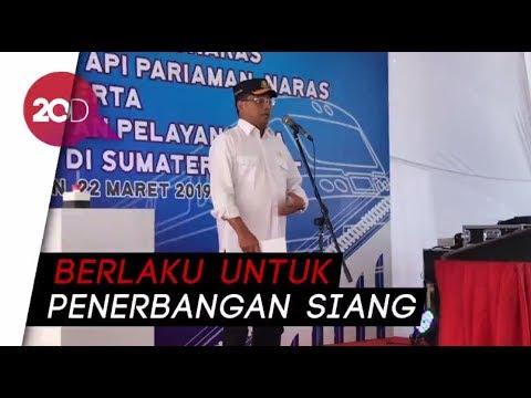 Pekan Depan Tiket Pesawat Garuda Jakarta Padang Turun 50 Youtube