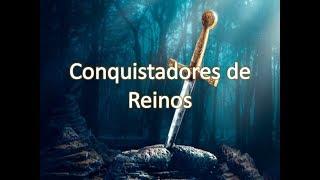 Conquistadores de Reinos