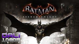 Batman Arkham Knight GTX 980 Benchmark PC UltraHD 4K 60fps 2160p