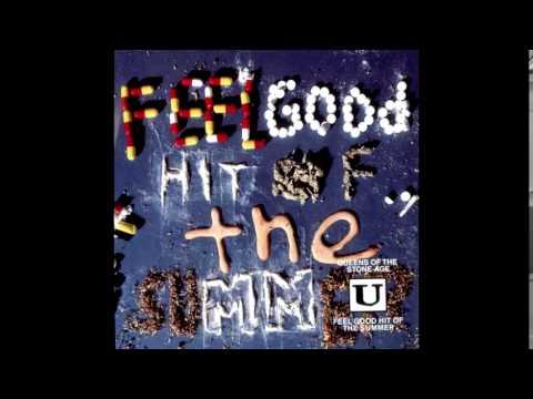 QOTSA - Feel Good Hit Of The Summer (UNKLE Remix)