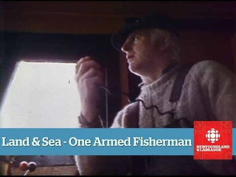 Land & Sea - One Armed Fisherman -  Episode