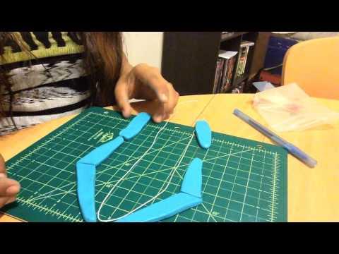 DIY: How to Make Pocahontas\' Necklace! - YouTube