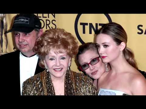 Billie Lourd Reacts To Carrie Fisher Autopsy Report