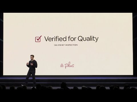 Airbnb Unveils Inspector-Rated Rentals