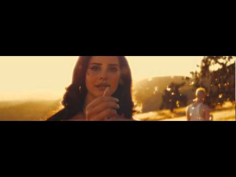 Lana Del Rey - Bel Air (Official Video)