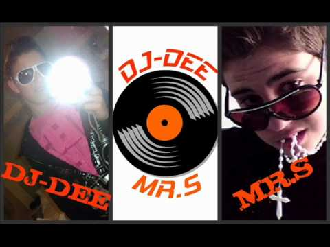 MR.S DJ-DEE - La la Long
