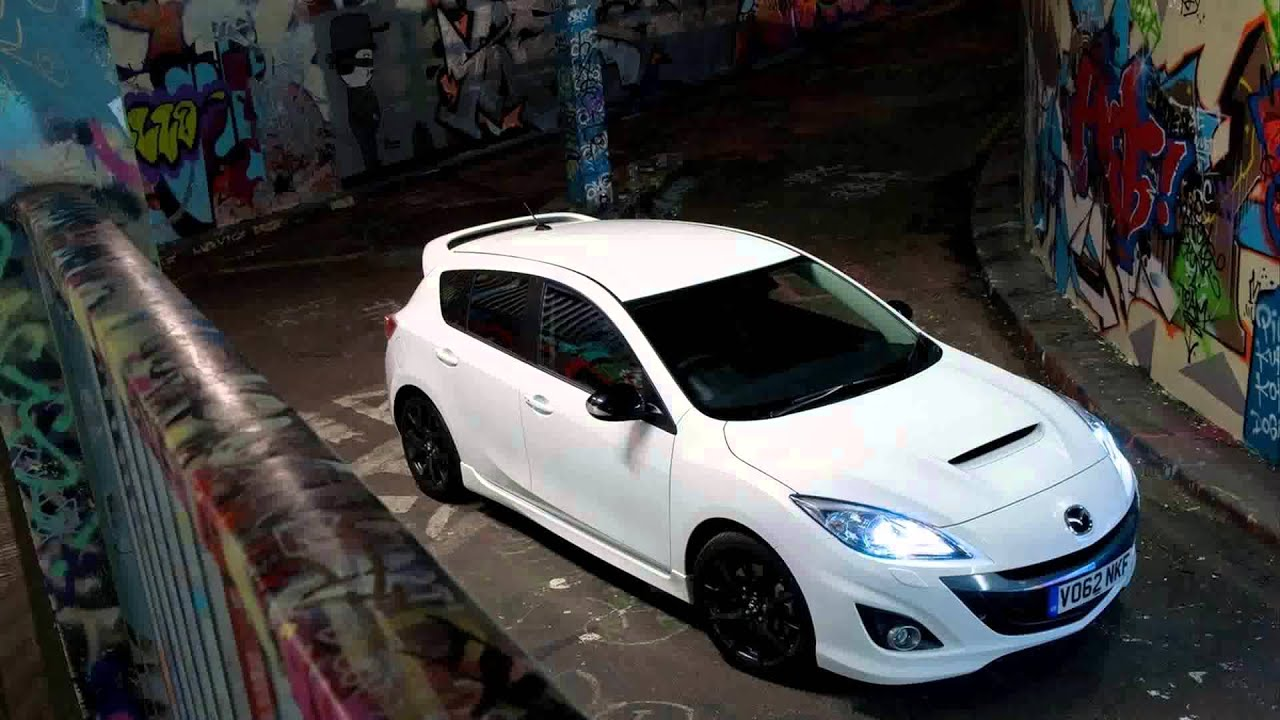 2015 mazda 3 mps youtube. Black Bedroom Furniture Sets. Home Design Ideas