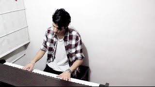 Right Now - One Direction (Piano Cover)