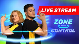 GUNS OF BOOM - New Brawl: Zone Control –with Maia and Stanis – Guns of Boom