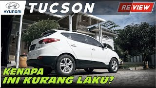 Hyundai Tucson 2013 Videos