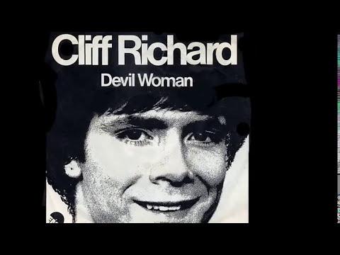 Cliff Richard ~ Devil Woman 1976 Disco Purrfection Version